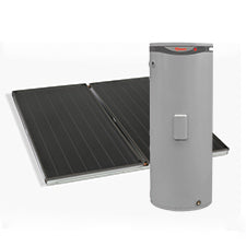 Rheem LoLine 325L Solar 311325 Twin Panel Supplied & Installed