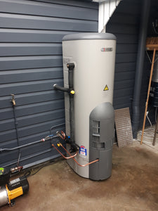 Rheem Stellar 360 160L Gas Storage Water Heater