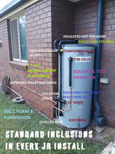 Load image into Gallery viewer, Stiebel Eltron WWK302 302L Heat Pump Supplied & Installed