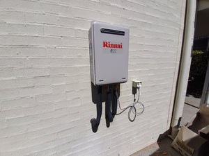 Bosch OptiFlow (GWH16) 16L w/BLUETOOTH Supplied and Installed