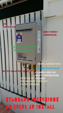 Load image into Gallery viewer, Rheem Pronto 12 (834012) Supplied & Installed
