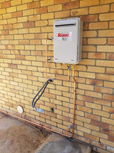 Load image into Gallery viewer, Rinnai Enviro 26 Supplied & Installed