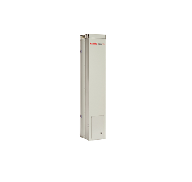 Rinnai 4-Star 170L Gas Storage Water Heater