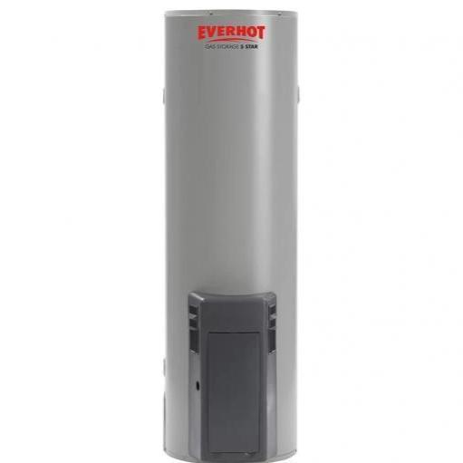 EVERHOT 5-STAR GAS STORAGE 160L