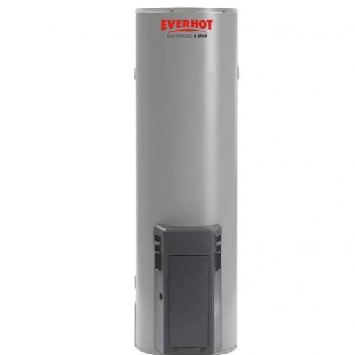 Everhot 5-Star 130L Gas Storage Water Heater