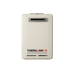 Thermann 6-Star 16L Supplied and Installed