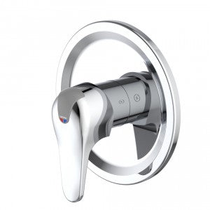 Caroma Nordic Bath/Shower Mixer