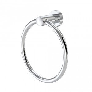 Caroma Cosmo Metal Towel Ring