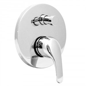 Raymor Surrey Bath/shower Mixer With Diverter