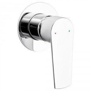 Raymor Alpha Bath/Shower Mixer