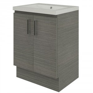 Raymor Hampton 600mm Vanity 2 Doors