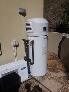 Stiebel Eltron WWK302H (SMART ELEMENT) 302L Heat Pump Supplied & Installed