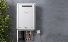 Load image into Gallery viewer, Rinnai Enviro 26 (REU-E2626W) Supplied & Installed