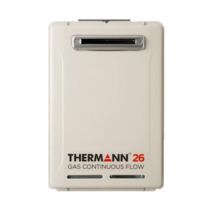 Thermann 6-Star 26L Supplied and Installed