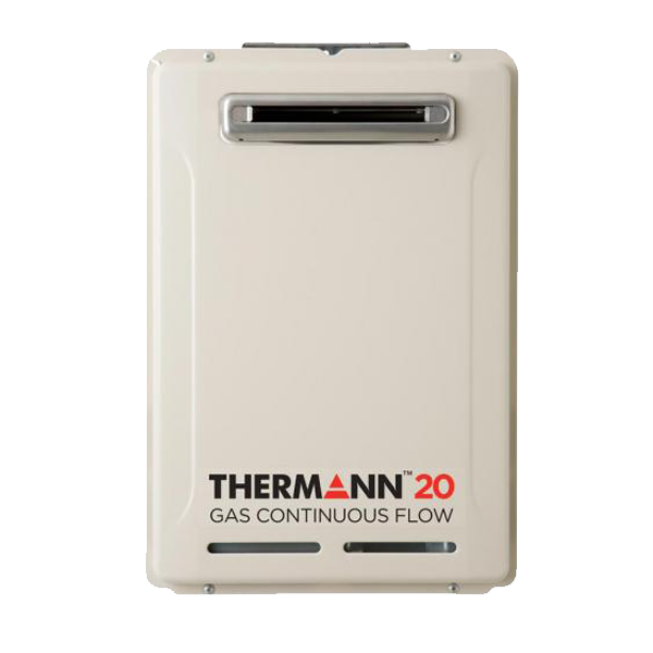 Thermann 6-Star 20L Supplied and Installed