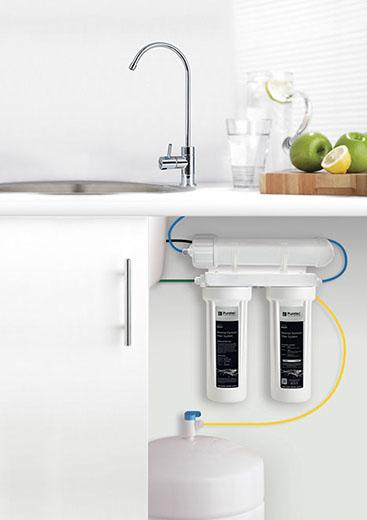 Puretec R0270 Reverse Osmosis Filter System Supplied & Installed