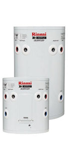 Rinnai 50L (HFE50S) Electric Supplied & Installed