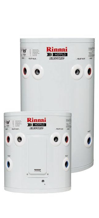 RINNAI 50L ELECTRIC S/E
