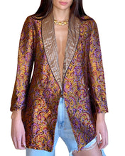 Load image into Gallery viewer, Moschino Couture Smoking Jacket