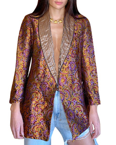 Moschino Couture Smoking Jacket