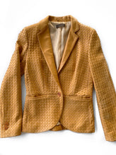 Load image into Gallery viewer, Bottega Veneta Woven Blazer