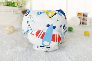 Reusable Baby Diapers