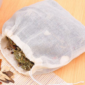 10Pcs Nut Milk Bag