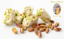 Load image into Gallery viewer, SOFT TORRONE WITH ALMOND AND PIST