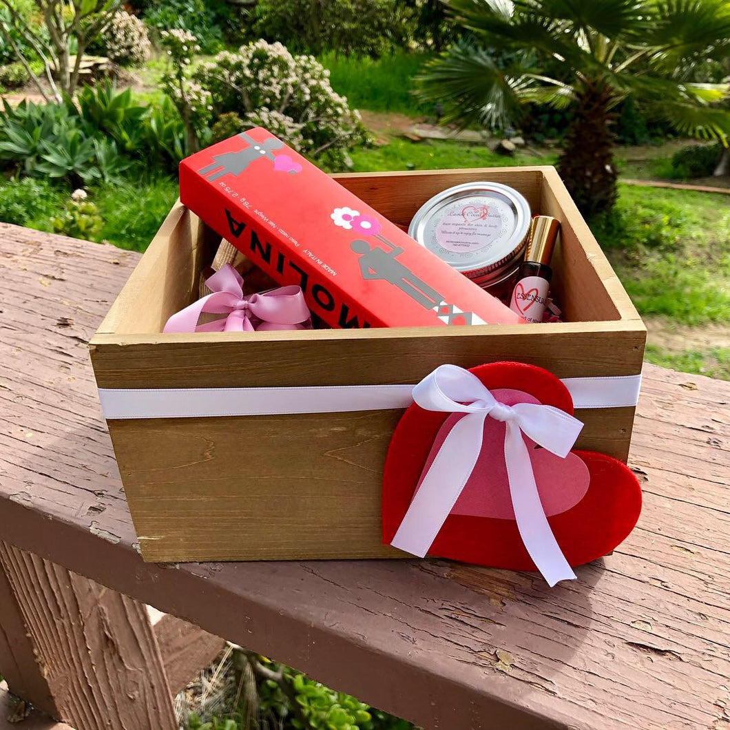 Valentine's Gift box (big)