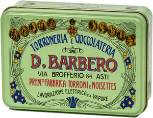 SWEET TIN BOXES