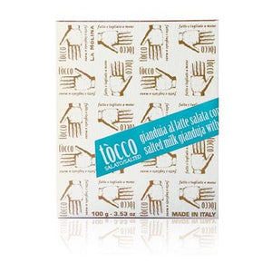 "SALTED ""TOCCO"" BAR"