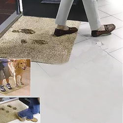 Thick Micro Fiber Door Mat