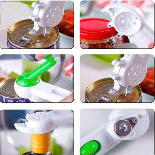Multifunction Kitchen Can Opener