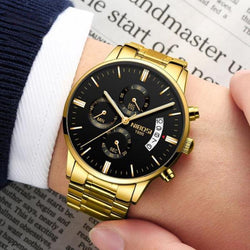 Luxury Watches For Men's Fashion
