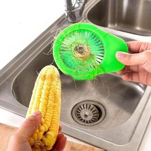 Portable Cleaning Brush