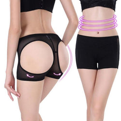 Butt And Hip Panty Enhancer