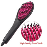 Perfect Ceramic Electric Hair Brush
