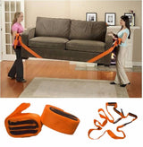 Furniture Transport Wrist Straps Belt