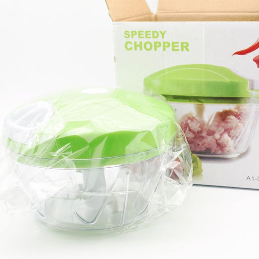 Manual Vegetable Chopper