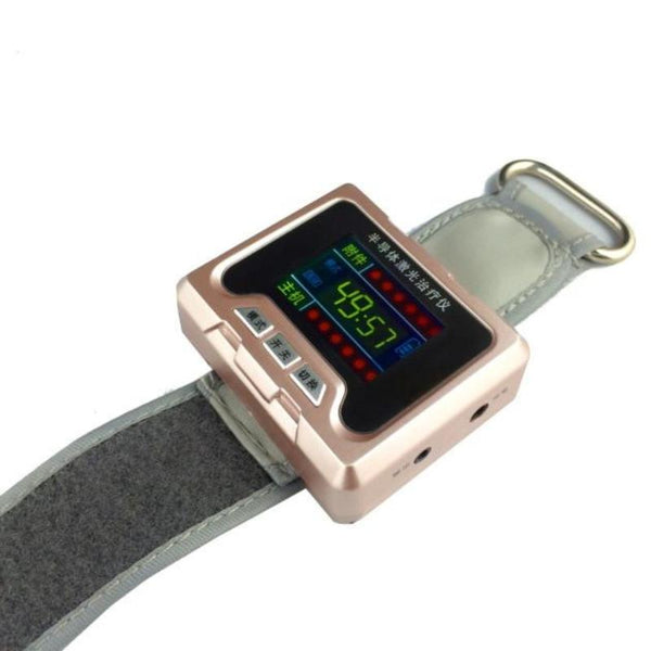 Laser Therapy Wrist Watch Diode