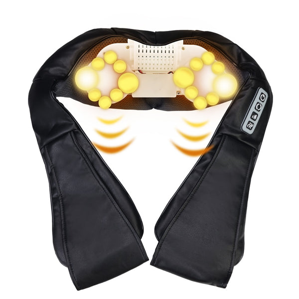 Comfotable Infrared Massager