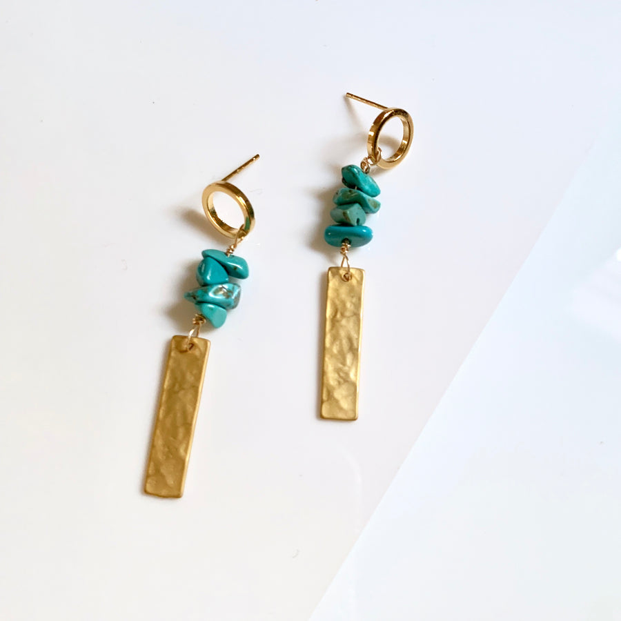 Rain Dance Earrings