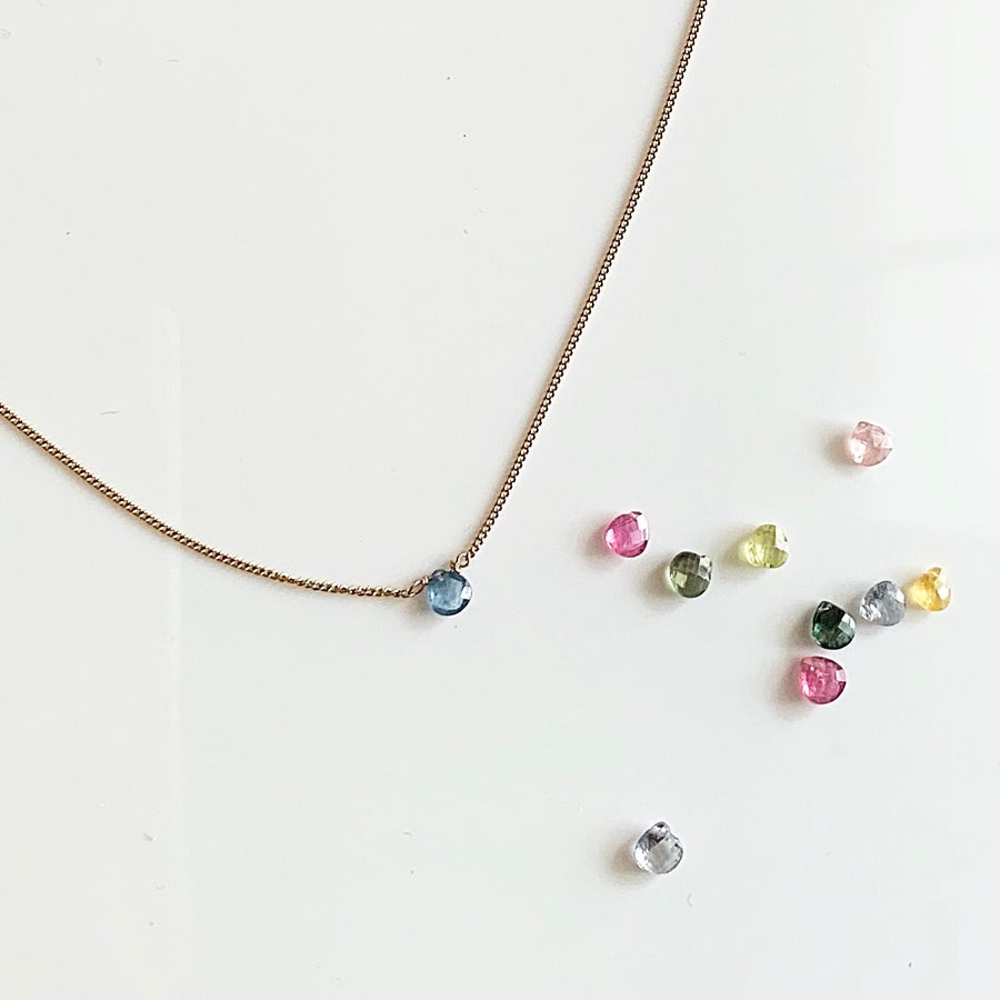 Bright Light Necklace