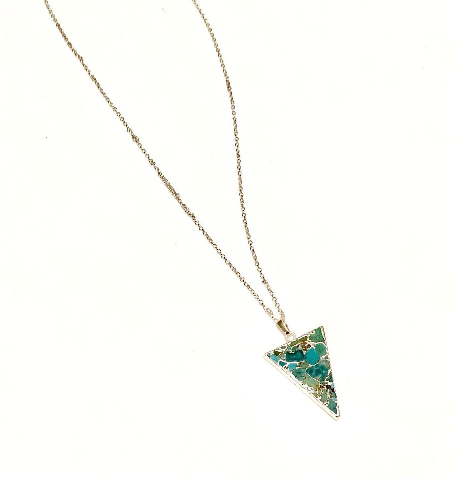 Native Direction Necklace