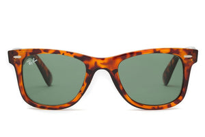34274ce51 BEST CHEAP RAY BAN RB2140 SUNGLASSES LEOPARD FRAME - Fashion Gladious