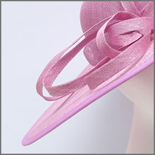Load image into Gallery viewer, Elegant Candy Pink Hatinator for Ladies Day