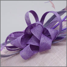 Load image into Gallery viewer, Lilac & Lavender Hatinator for Wedding