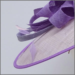 Lilac & Lavender Hatinator for Ladies Day