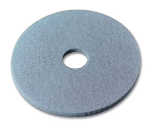 "(Niagara)3M series 3100 21"" aqua high speed burnishing pad"