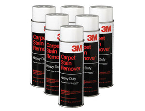 3M Heavy duty carpet stain remover